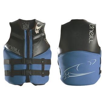 O'neill Law USCG Vest - Womens 05