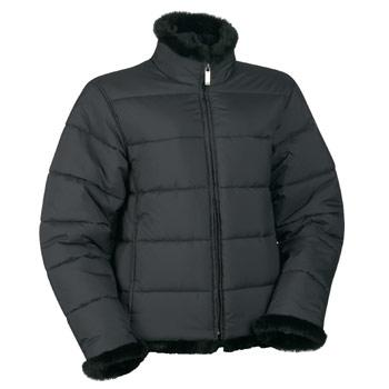 Spyder Platinum Puffy Jacket Womens