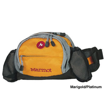 Marmot Excursion Lumbar Pack