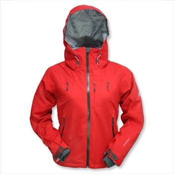 Nike All Mountain Jacket - Womens