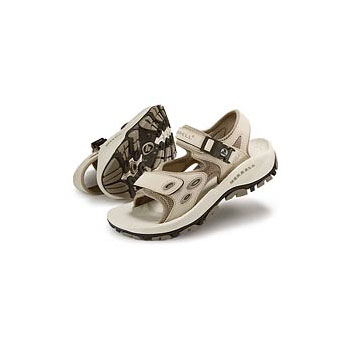 photo: Merrell High Tide sport sandal