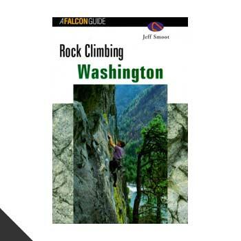 Falcon Guide: Rock Climbing Washington