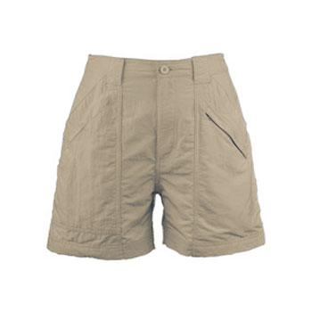 Royal Robbins Backcountry Womens Short