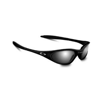 Oakley Minute Metallic Black/Black Polarized
