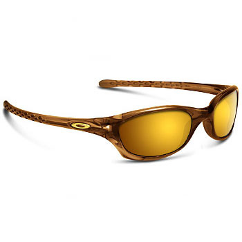 Oakley Five 2.0 Rootbeer/Gold