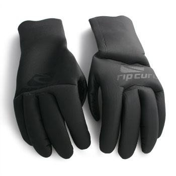 Rip Curl Classic 5 Fingers 2mm Wetsuit Gloves