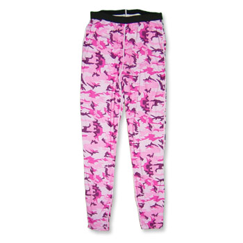 Hot Chillys Printed Bottom W