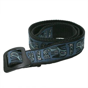 Silverfoot Outback Belt
