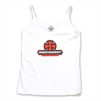 Independent Lug String Womens Tank Top