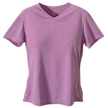 Patagonia Lightweight S/S Womens V Neck Shirt