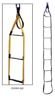 Metolius 8 Step Ladder Aider
