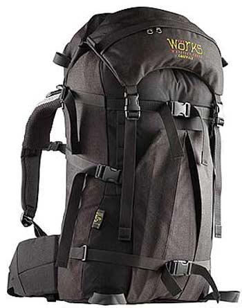 Works/Mystery Ranch Mens Cakewalk Backpack