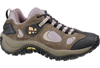 photo: Merrell Women's Chameleon Ventilator trail shoe