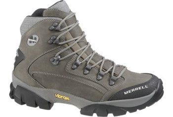 photo: Merrell Wind River backpacking boot