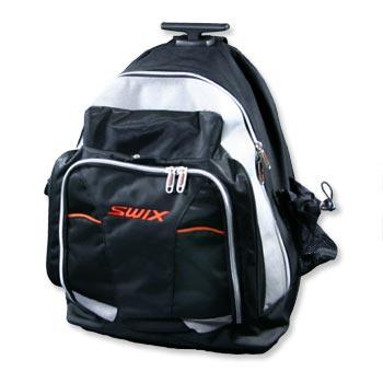 Swix Glacier Boot Bag Wheel
