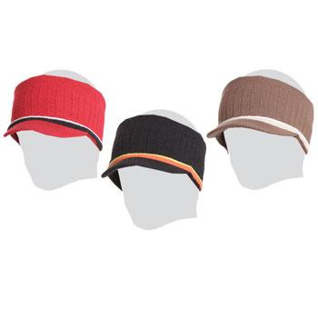 Level Wool Pacific Beanie Band