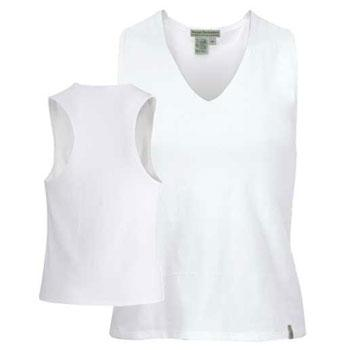 Royal Robbins Calistoga Racer Back Tank