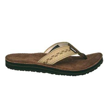 Teva Spun Poly - Womens 05
