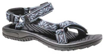 Teva Womens Pretty Rugged Nylon Sandal 04