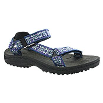 Teva Hurricane II - Womens 05
