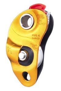 Petzl Charlet Pro Traxion Pulley