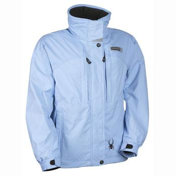Spyder Recluse Systems Jacket - Womens