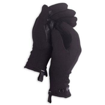 Black Diamond Power Stretch Glove