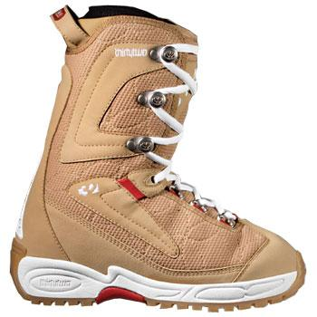 Thirty Two Prospect Womens Snowboard Boots 05