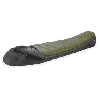 photo: Mountain Hardwear Men's 1st Dimension 30° 3-season synthetic sleeping bag