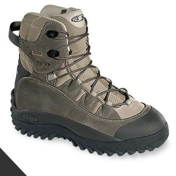 Salomon Snowbow Gore-Tex Womens Hiking Boot
