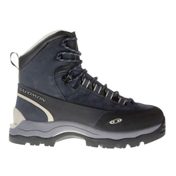 photo: Salomon Pro Trek 7 LTR backpacking boot