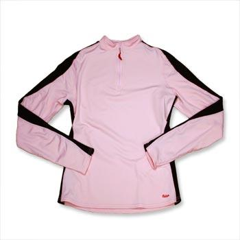 Hot Chillys 9421 Panel Zip T - Womens