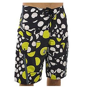 Volcom Volka Dot Modulator Board Shorts