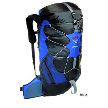 photo: Osprey Aether 45 overnight pack (2,000 - 2,999 cu in)