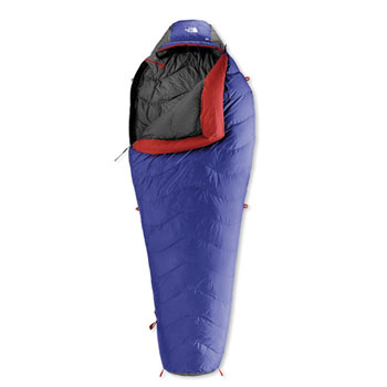 The North Face Blue Kazoo Regular 04