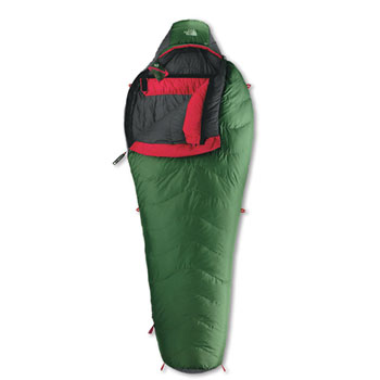 The North Face Superlight Long 04