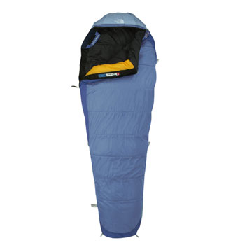 The North Face Cat's Meow Womans Long 04