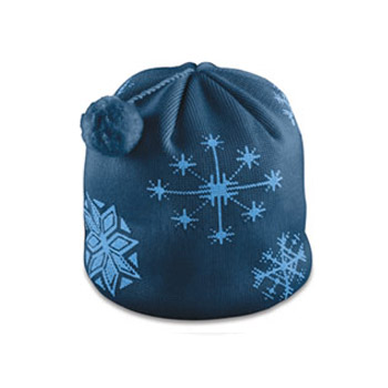 The North Face Snowflake Beanie