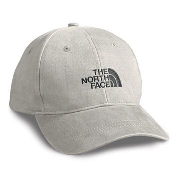 The North Face Logo Hat 04