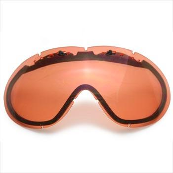 Smith Anthem Replacement Lens Rose