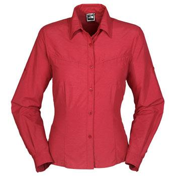The North Face Meridian Vent Shirt - Womens 05