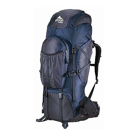 Gregory Adventure Series- Lassen Backpack