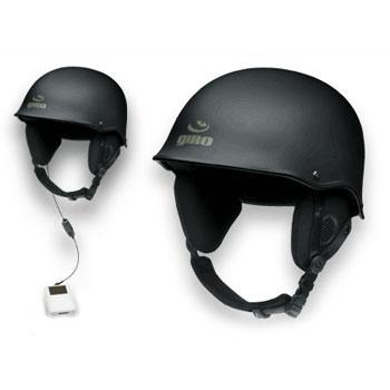 Giro Bad Lieutenent Audio Helmet