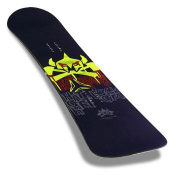 Atomic Hatchet Snowboard - 05