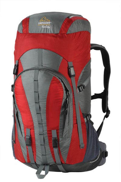 Gregory Escape Series- Reality Pack