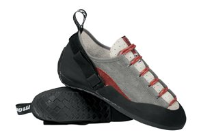 photo: Montrail Cruiser climbing shoe