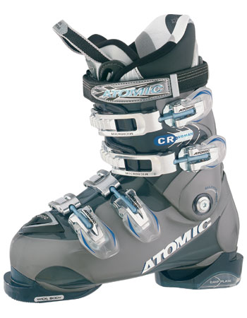 Atomic CR 9 Womens Ski Boot 04