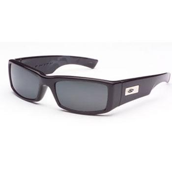 Smith Cartel Sunglass Black Camo/Platinum