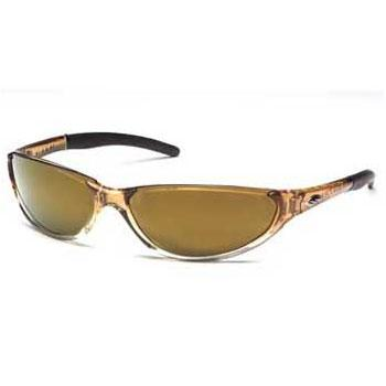 Smith Catalyst Sunglasses Rootbeer Fade