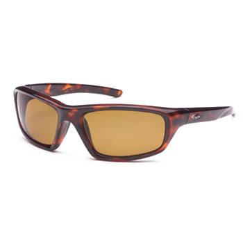 Smith Director Sunglass Tortoise/Brown